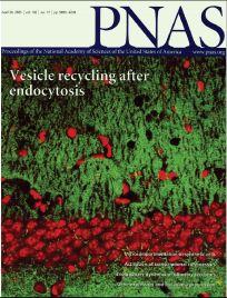 PNAS Cover