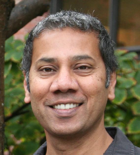 Venkatesh Murthy